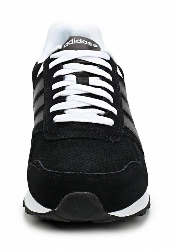 Мужские кроссовки Adidas Neo (Адидас Нео) F38490: изображение 5