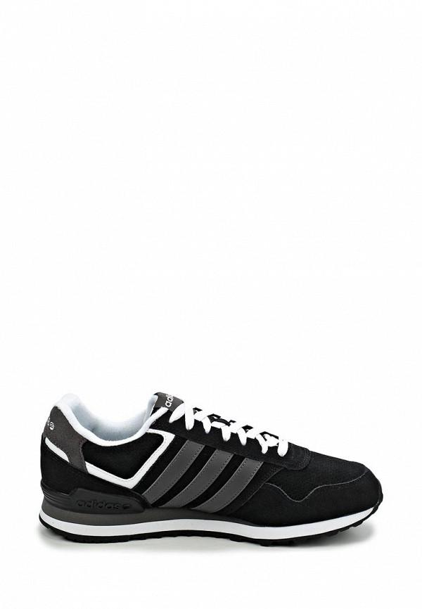 Мужские кроссовки Adidas Neo (Адидас Нео) F38490: изображение 7