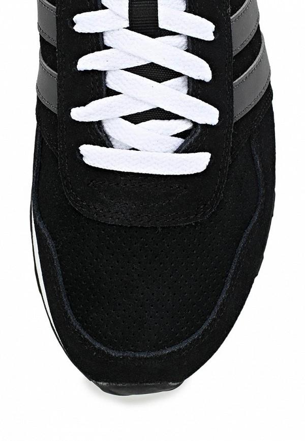 Мужские кроссовки Adidas Neo (Адидас Нео) F38490: изображение 9