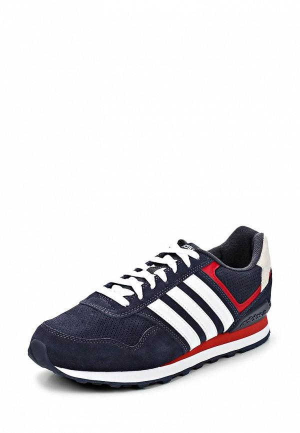 Мужские кроссовки Adidas Neo (Адидас Нео) F38492: изображение 1