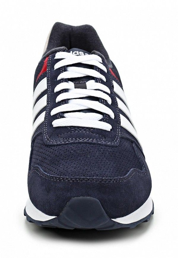 Мужские кроссовки Adidas Neo (Адидас Нео) F38492: изображение 5