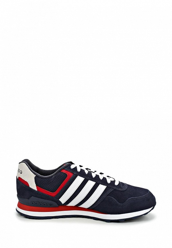 Мужские кроссовки Adidas Neo (Адидас Нео) F38492: изображение 7