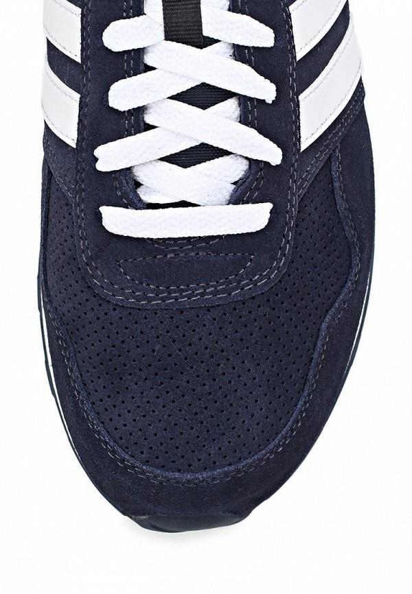 Мужские кроссовки Adidas Neo (Адидас Нео) F38492: изображение 9