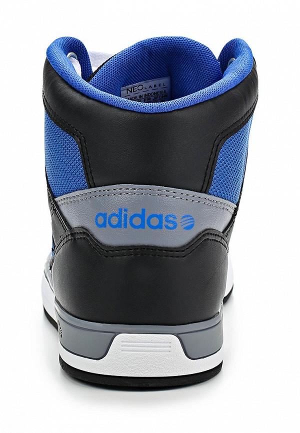 Мужские кеды Adidas Neo (Адидас Нео) F38564: изображение 3