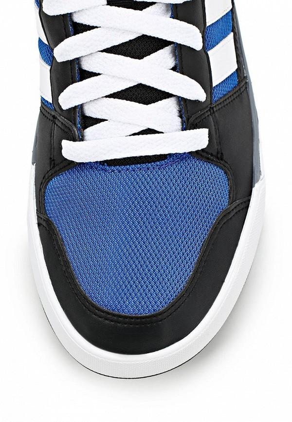 Мужские кеды Adidas Neo (Адидас Нео) F38564: изображение 10