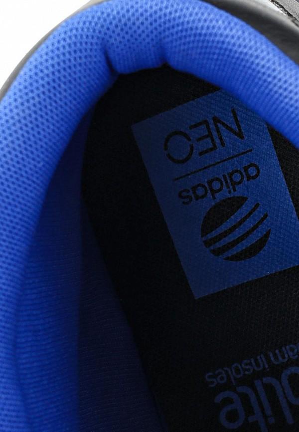 Мужские кеды Adidas Neo (Адидас Нео) F38564: изображение 12