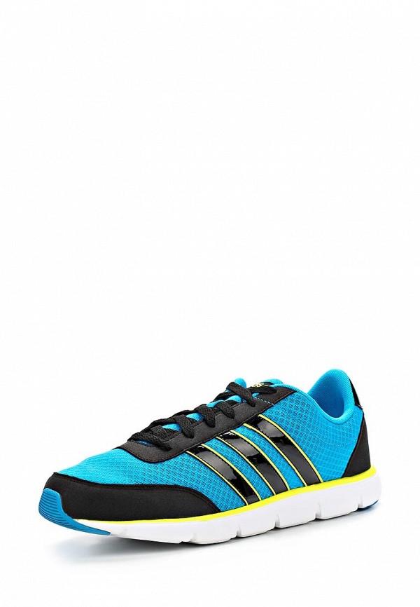 Мужские кроссовки Adidas Neo (Адидас Нео) F38496: изображение 1