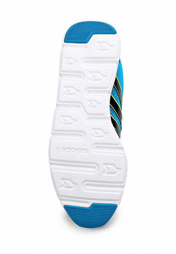 Мужские кроссовки Adidas Neo (Адидас Нео) F38496: изображение 3