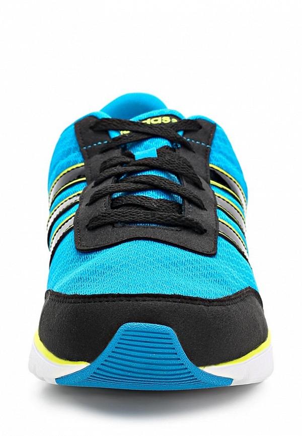 Мужские кроссовки Adidas Neo (Адидас Нео) F38496: изображение 5