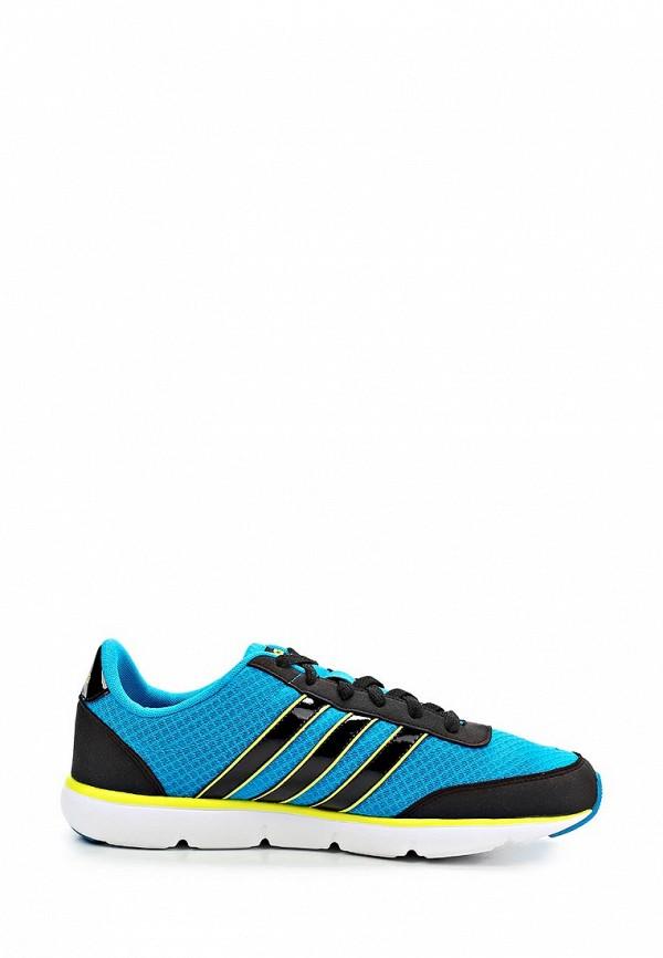 Мужские кроссовки Adidas Neo (Адидас Нео) F38496: изображение 7