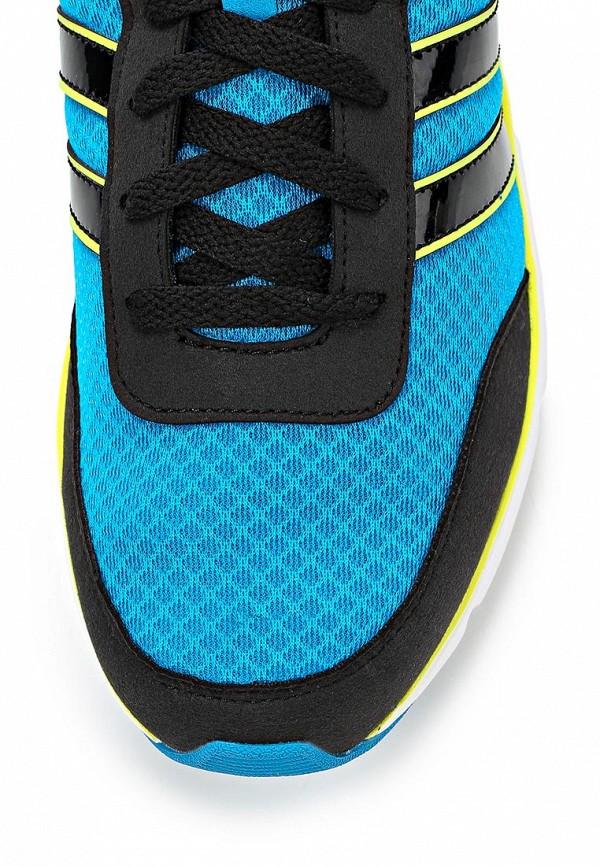 Мужские кроссовки Adidas Neo (Адидас Нео) F38496: изображение 9