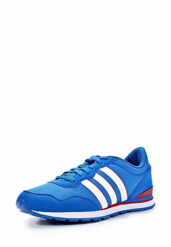 Мужские кроссовки Adidas Neo (Адидас Нео) F38636: изображение 1
