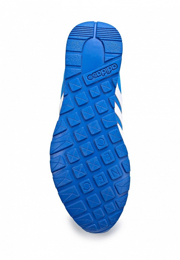 Мужские кроссовки Adidas Neo (Адидас Нео) F38636: изображение 3