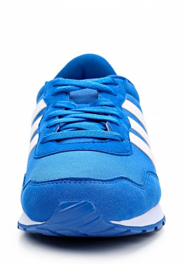 Мужские кроссовки Adidas Neo (Адидас Нео) F38636: изображение 5