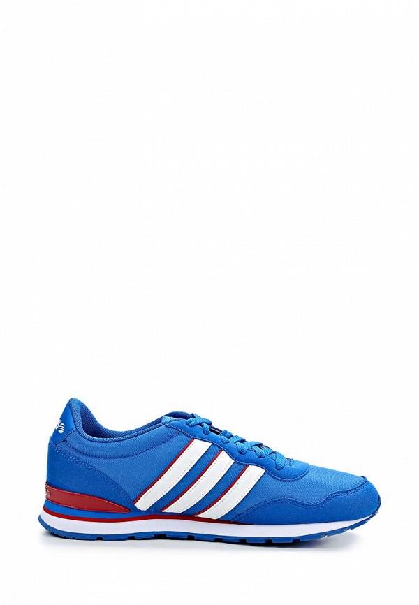 Мужские кроссовки Adidas Neo (Адидас Нео) F38636: изображение 7