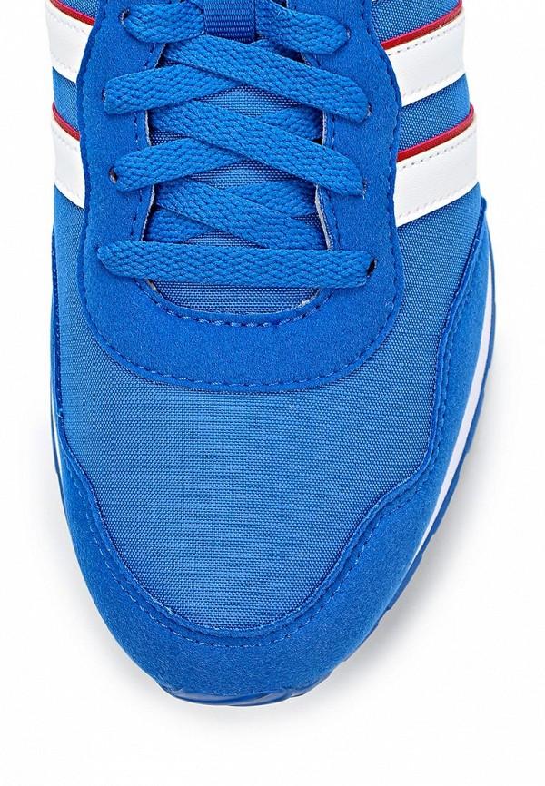 Мужские кроссовки Adidas Neo (Адидас Нео) F38636: изображение 9