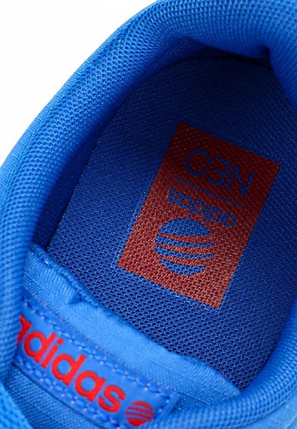 Мужские кроссовки Adidas Neo (Адидас Нео) F38636: изображение 11
