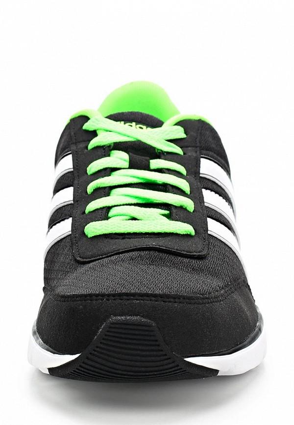 Мужские кроссовки Adidas Neo (Адидас Нео) F38498: изображение 5