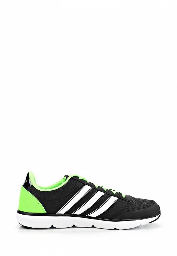 Мужские кроссовки Adidas Neo (Адидас Нео) F38498: изображение 7