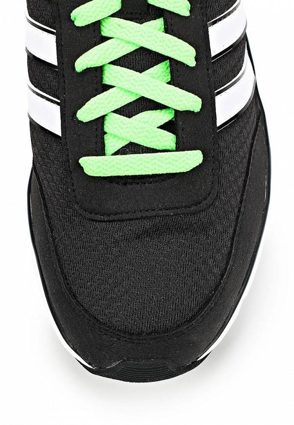 Мужские кроссовки Adidas Neo (Адидас Нео) F38498: изображение 9