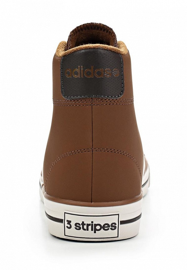 Мужские кеды Adidas Neo (Адидас Нео) F38573: изображение 3