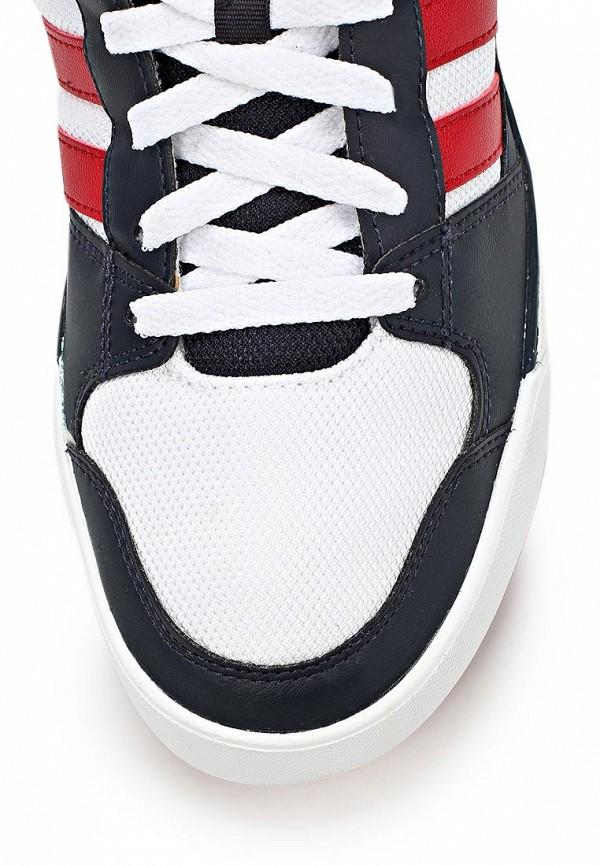 Мужские кеды Adidas Neo (Адидас Нео) F38563: изображение 9
