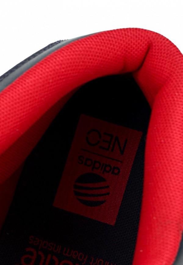 Мужские кеды Adidas Neo (Адидас Нео) F38563: изображение 11