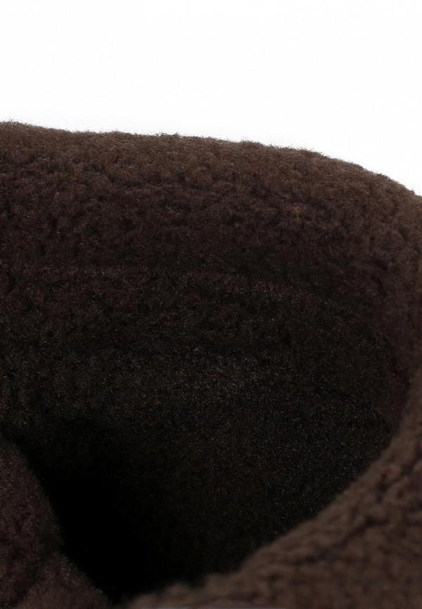 Мужские тимберленды Adidas Neo (Адидас Нео) F38584: изображение 7