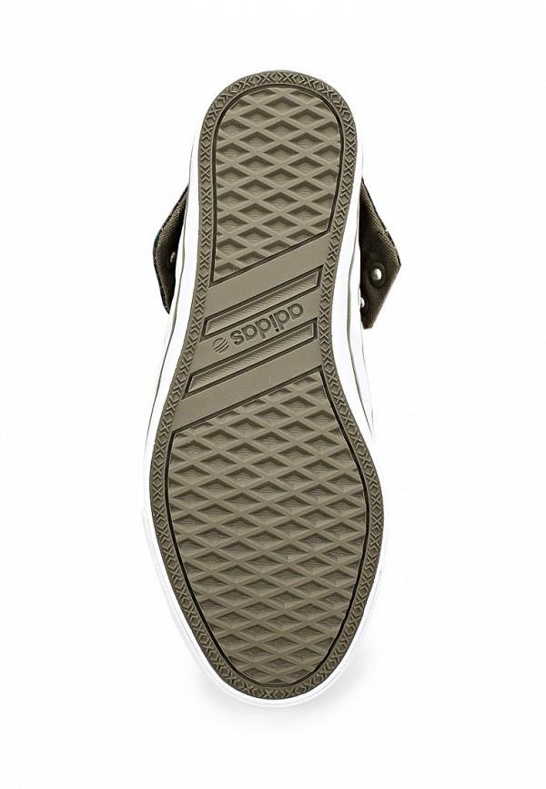 Мужские кроссовки Adidas Neo (Адидас Нео) F38566: изображение 3