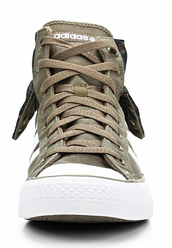 Мужские кроссовки Adidas Neo (Адидас Нео) F38566: изображение 5