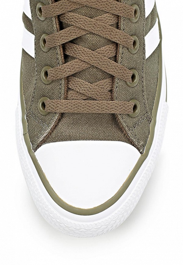 Мужские кроссовки Adidas Neo (Адидас Нео) F38566: изображение 9