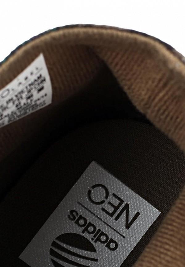 Мужские кроссовки Adidas Neo (Адидас Нео) F38566: изображение 11