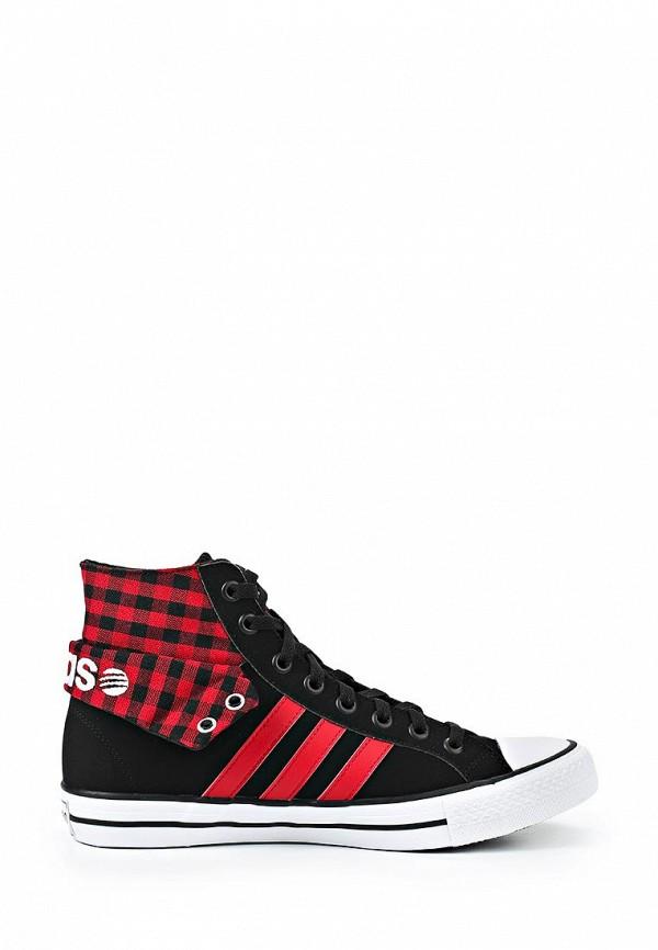 Мужские кеды Adidas Neo (Адидас Нео) F38567: изображение 7