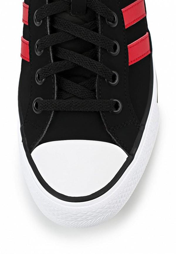 Мужские кеды Adidas Neo (Адидас Нео) F38567: изображение 9