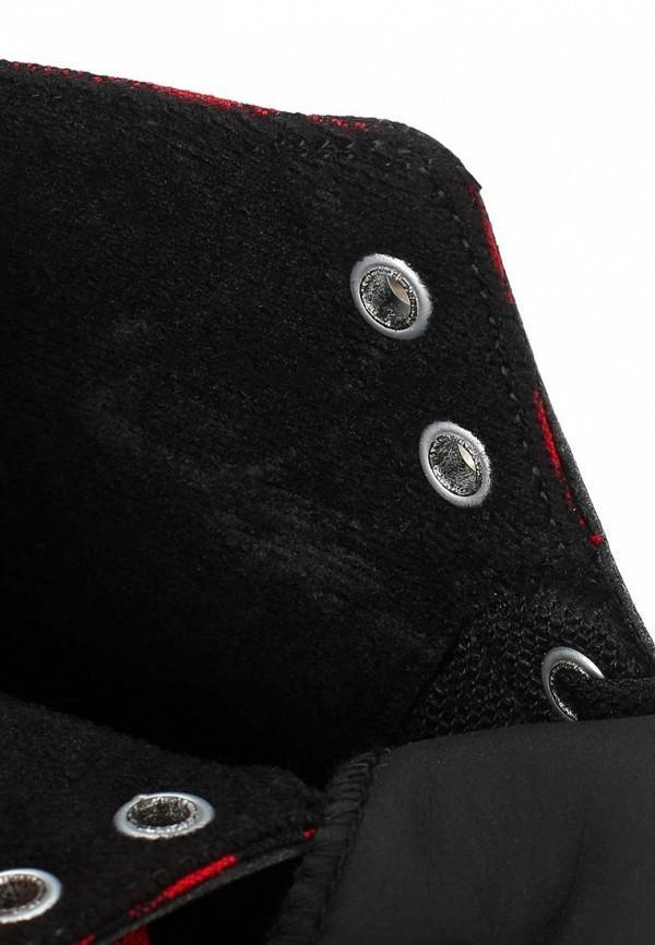 Мужские кеды Adidas Neo (Адидас Нео) F38567: изображение 11