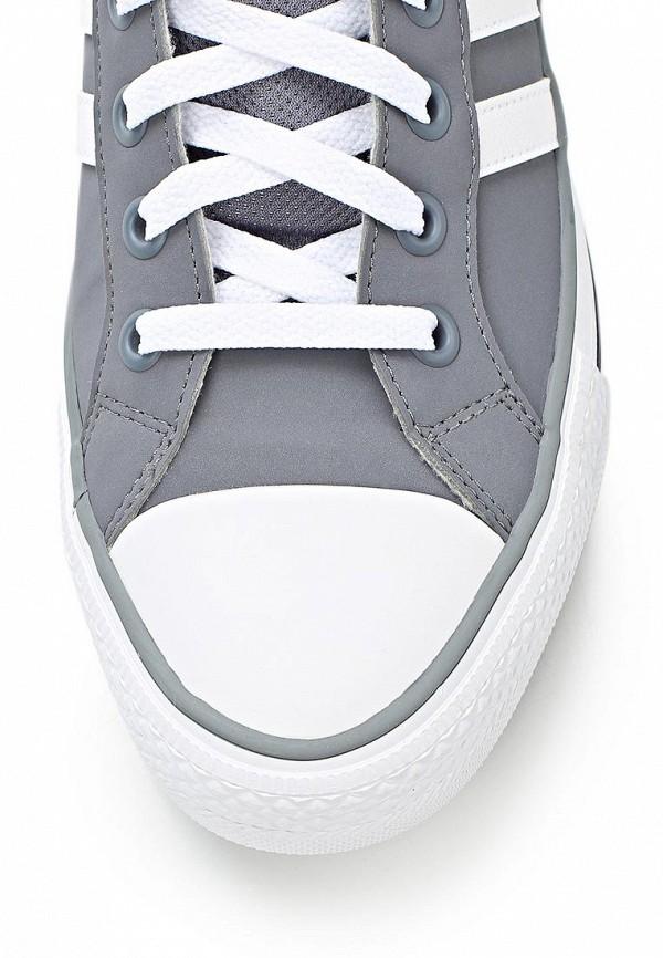 Мужские кеды Adidas Neo (Адидас Нео) F38572: изображение 10