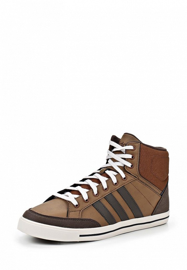 Мужские кроссовки Adidas Neo (Адидас Нео) F38616: изображение 1