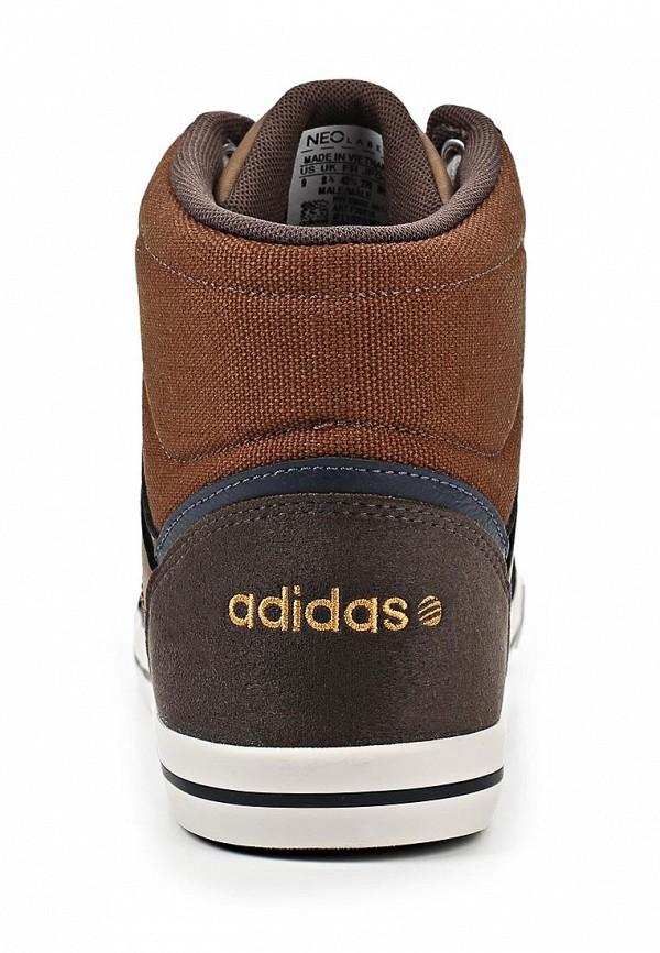 Мужские кроссовки Adidas Neo (Адидас Нео) F38616: изображение 3