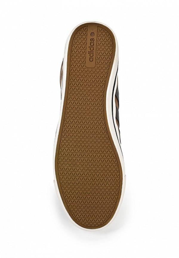 Мужские кроссовки Adidas Neo (Адидас Нео) F38616: изображение 4