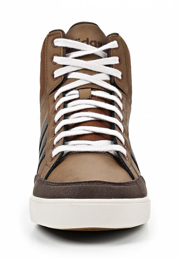 Мужские кроссовки Adidas Neo (Адидас Нео) F38616: изображение 6