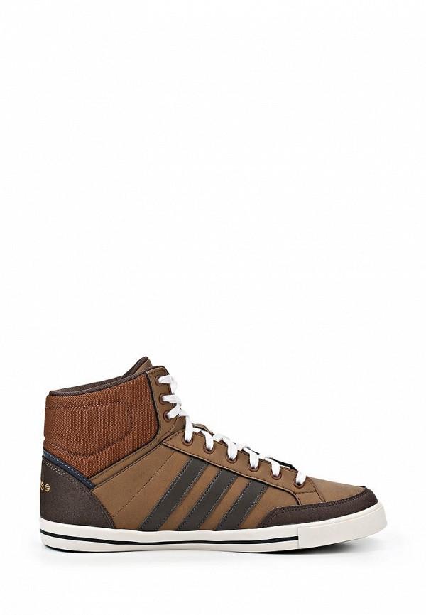Мужские кроссовки Adidas Neo (Адидас Нео) F38616: изображение 8