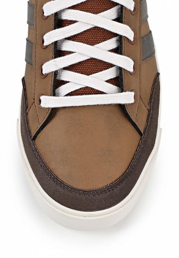 Мужские кроссовки Adidas Neo (Адидас Нео) F38616: изображение 10