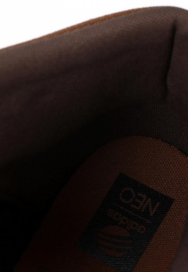 Мужские кроссовки Adidas Neo (Адидас Нео) F38616: изображение 12