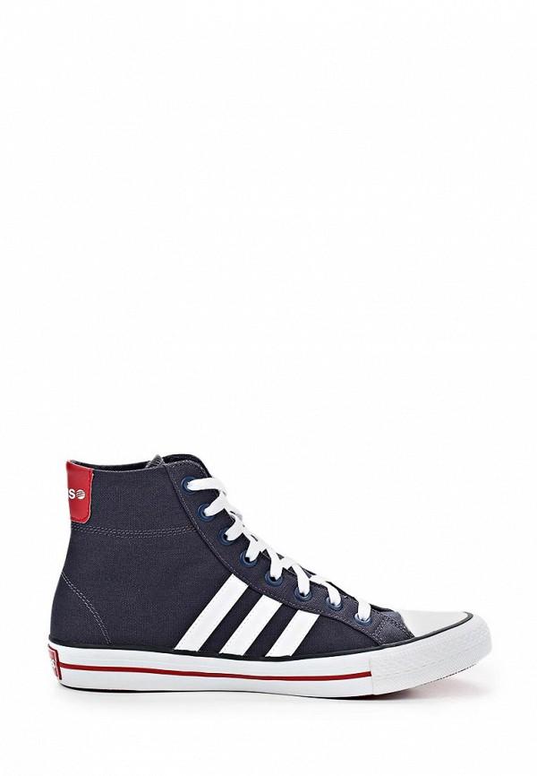 Мужские кеды Adidas Neo (Адидас Нео) F38575: изображение 7