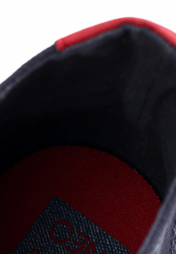 Мужские кеды Adidas Neo (Адидас Нео) F38575: изображение 11