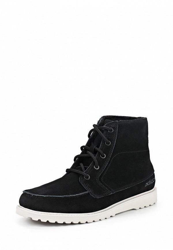 Мужские ботинки Adidas Neo (Адидас Нео) F38581: изображение 1