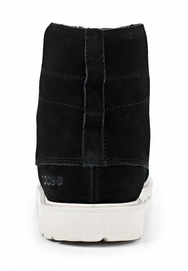 Мужские ботинки Adidas Neo (Адидас Нео) F38581: изображение 2