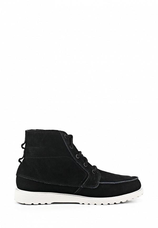 Мужские ботинки Adidas Neo (Адидас Нео) F38581: изображение 5