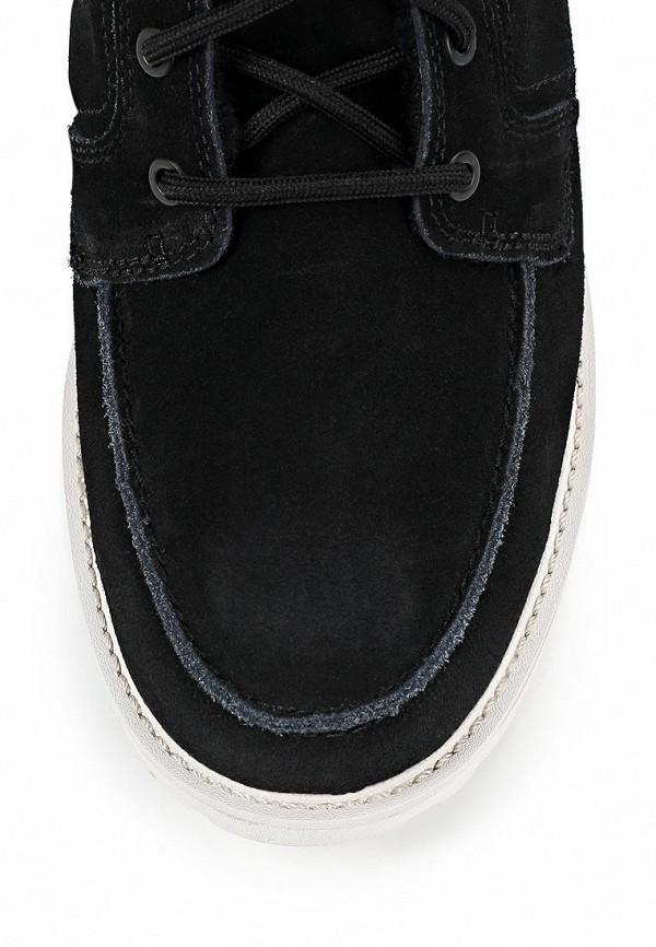 Мужские ботинки Adidas Neo (Адидас Нео) F38581: изображение 6