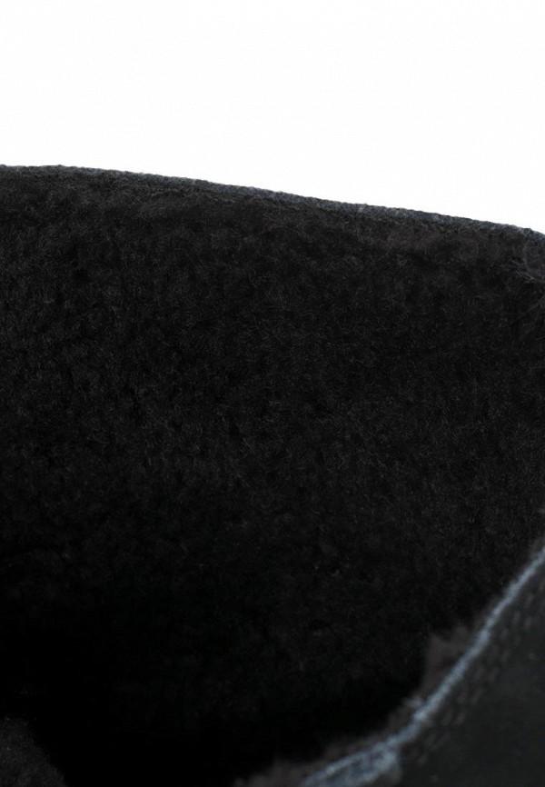 Мужские ботинки Adidas Neo (Адидас Нео) F38581: изображение 7